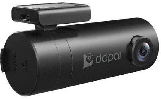 DDpai Mini WiFi Auto Dashcam