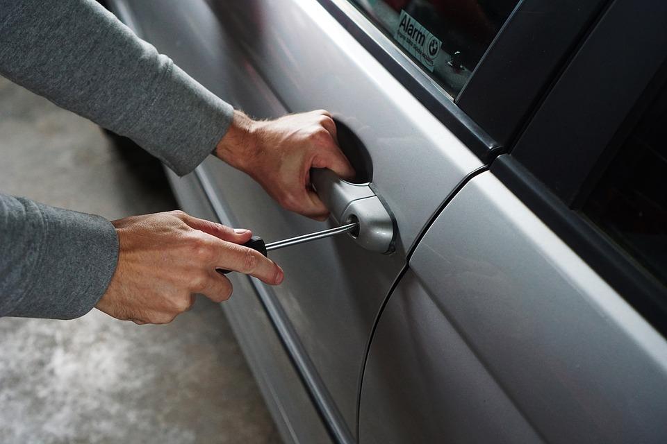 auto beveiliging