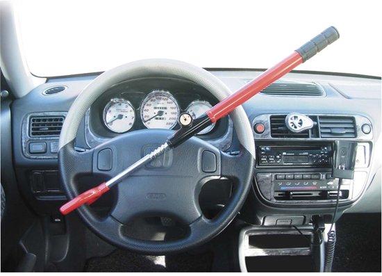 autostyle baseball stuurslot