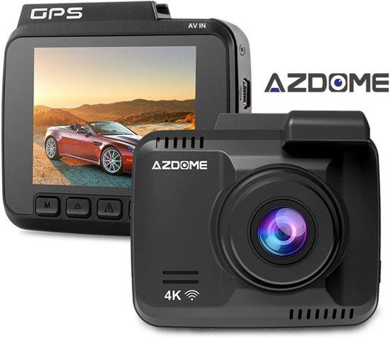 azdome GS63H dashcam