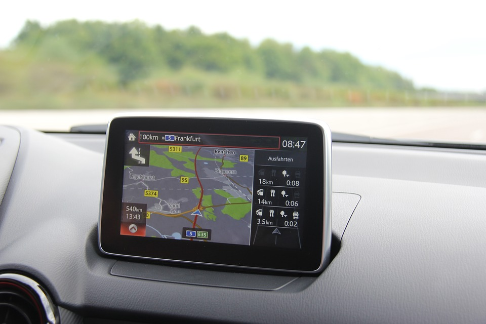 beste gps navigatiesysteem