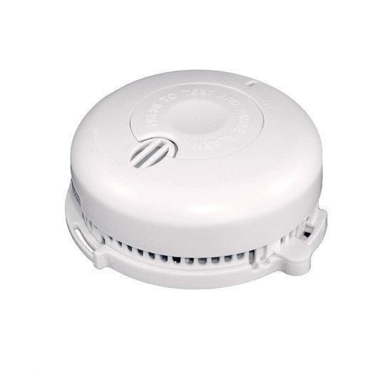 brk electronics optisch brandalarm sa410