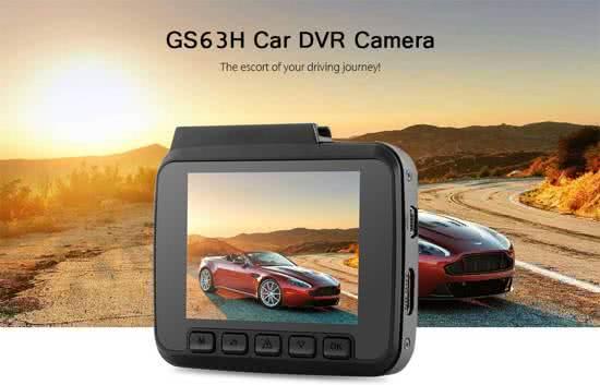 dashcam auto beeldkwaliteit