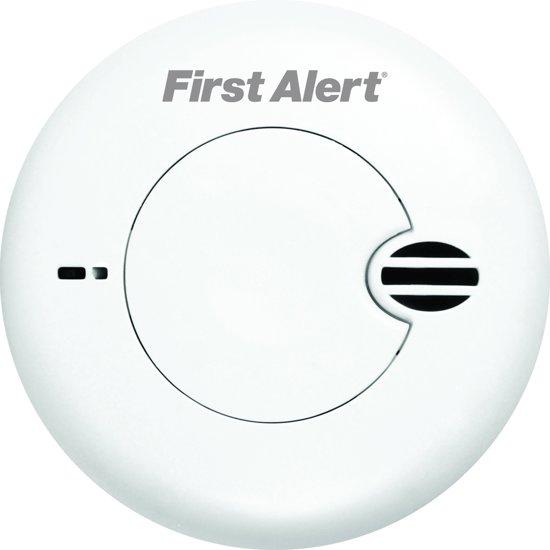 first alert brandalarm