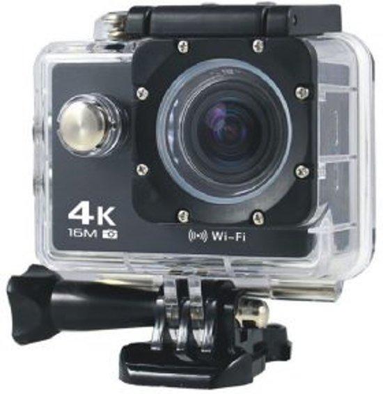 lipa at-30 4K ultra hd sport ip camera