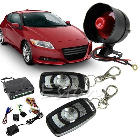 ootdty auto alarmsysteem