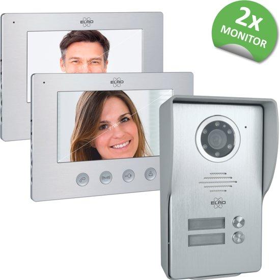 prijzen deurbel met camera
