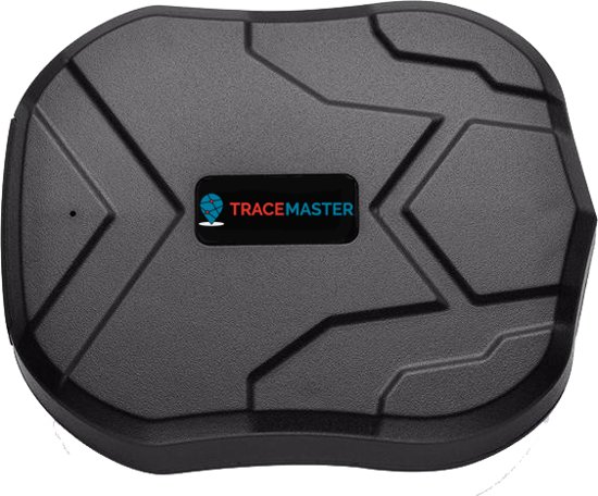 tracemaster gps tracker product view